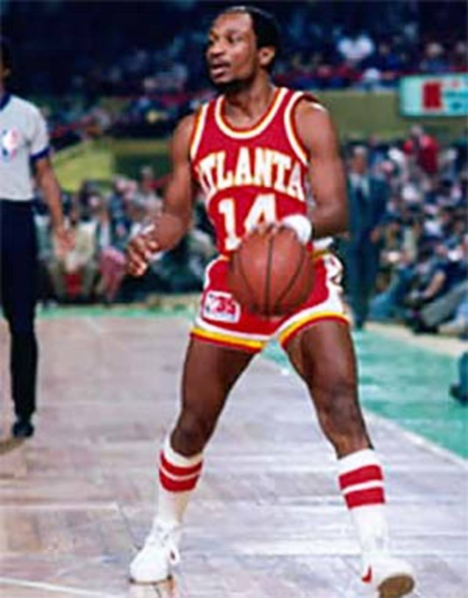 Shortest NBA Players: Charlie Criss