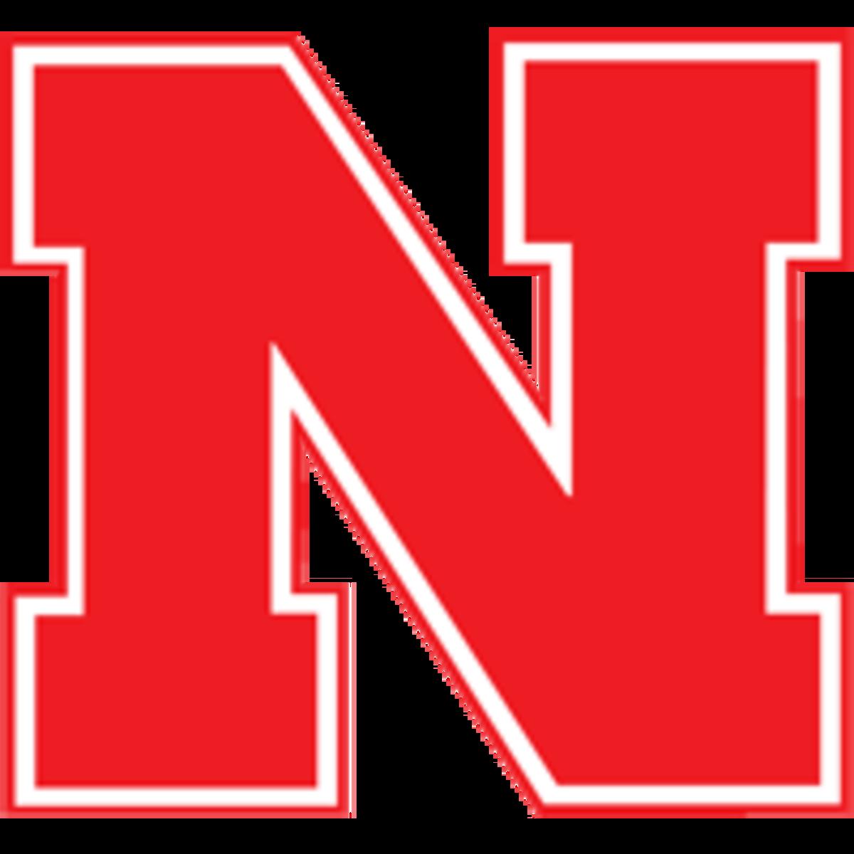 Nebraska's college football logo