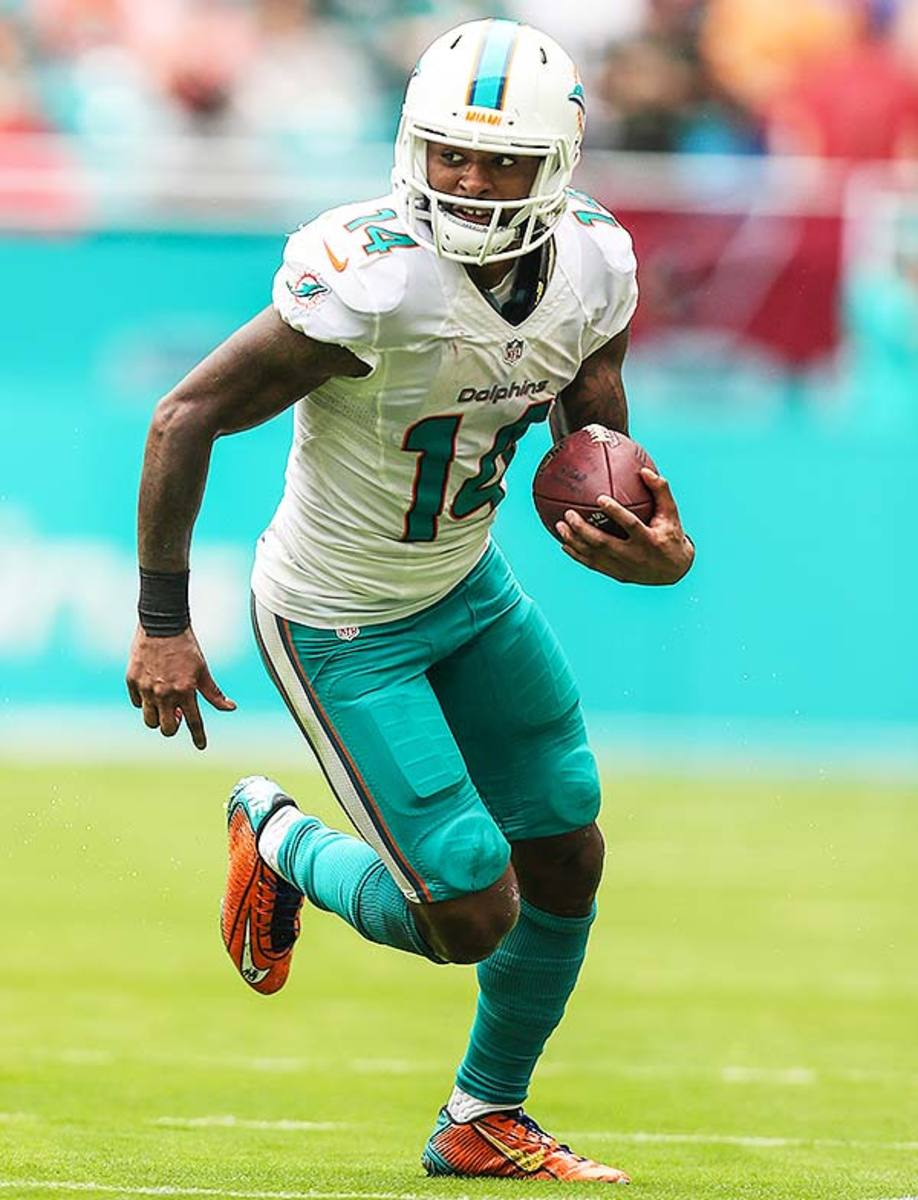 Jarvis Landry: DraftKings and FanDuel Best Lineups for Week 16