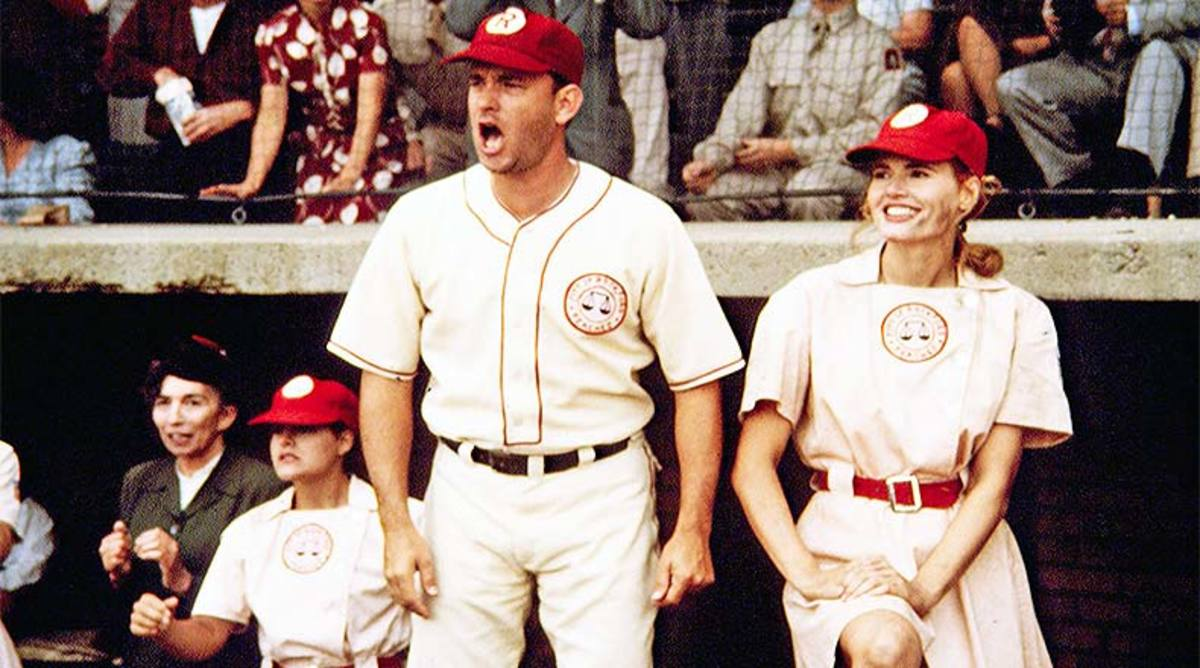 10 Best Baseball Movies of All Time