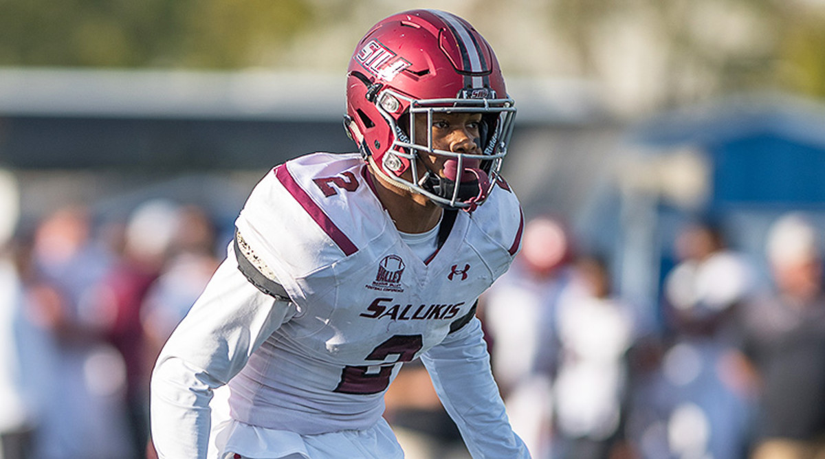 FCS Football: 5 Things to Know With the FCS' 2020 NFL Draft Class