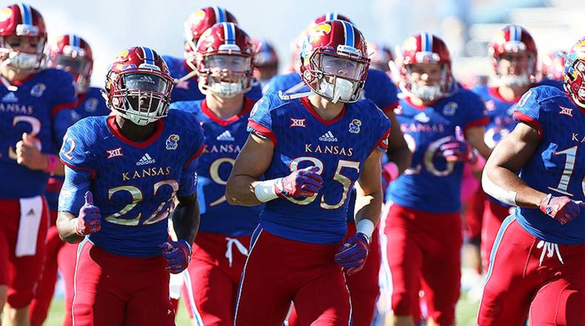 Kansas (KU) vs. West Virginia (WVU) Football Prediction and Preview