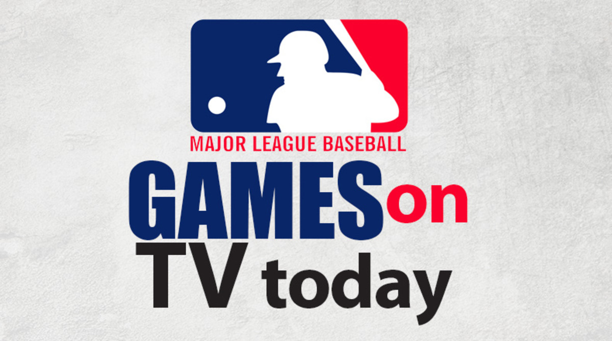 Baseball Games on TV for Opening Day (Thursday, March 28)