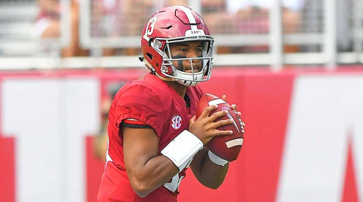 Heisman Watch: Ranking the SEC's Top Candidates for 2019