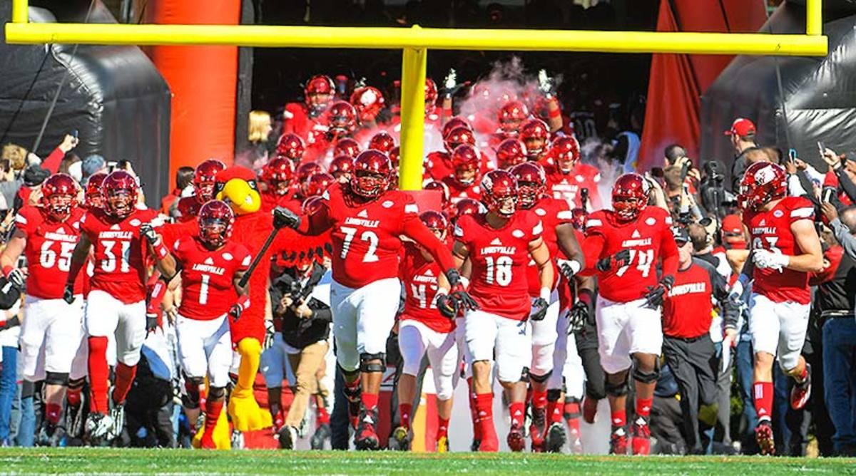 Louisville Football: Cardinals' 2019 Spring Preview