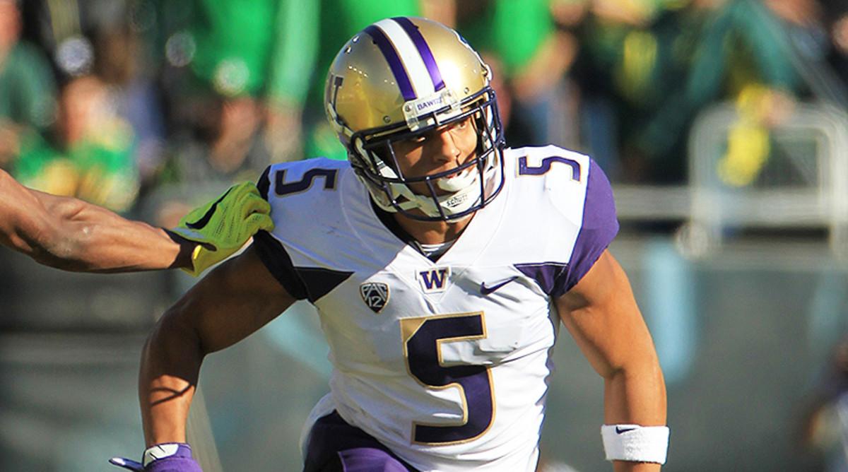 Washington Football: Huskies Midseason Review and Second Half Preview