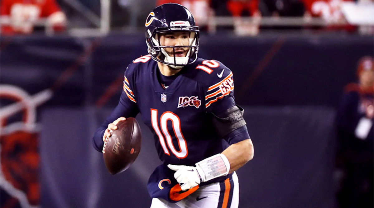 Chicago Bears: 5 Reasons Why the Team Declined Mitchell Trubisky's Option
