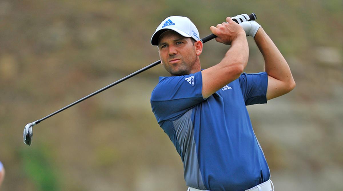 Sergio Garcia: Fantasy Golf Picks, THE PLAYERS Championship