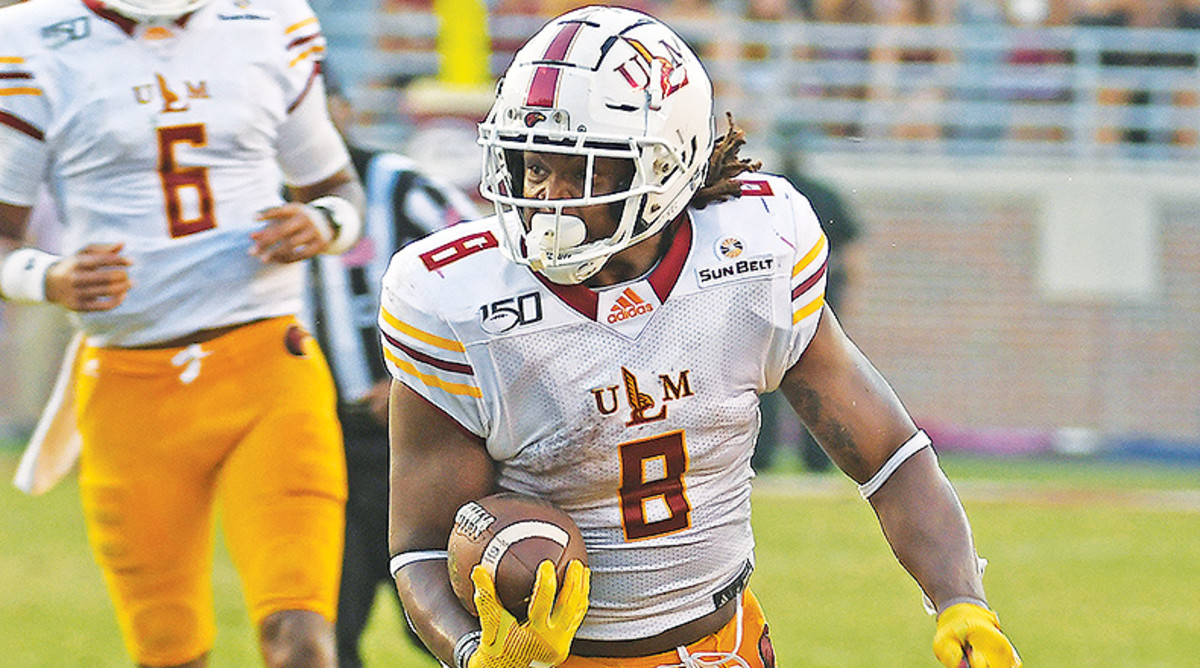 Texas State Bobcats vs. ULM Warhawks Prediction and Preview