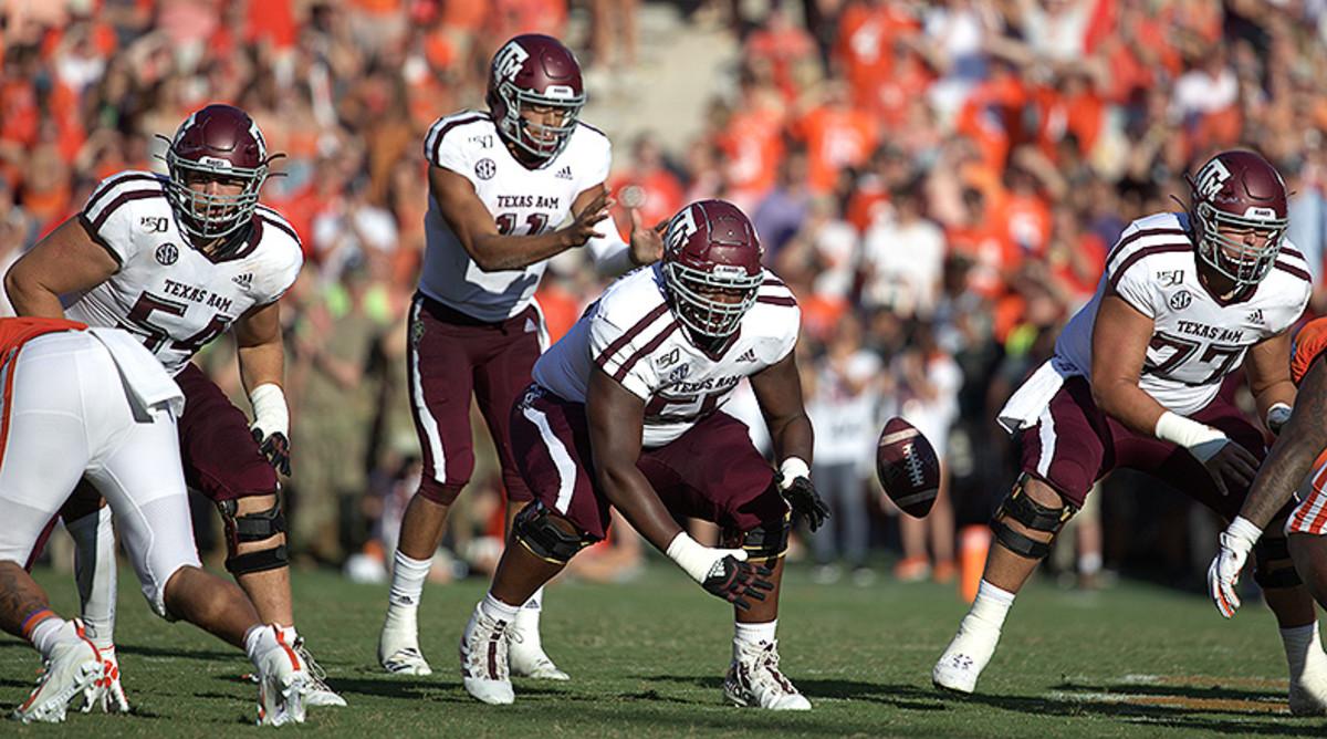 Arkansas vs. Texas A&M Football Prediction and Preview