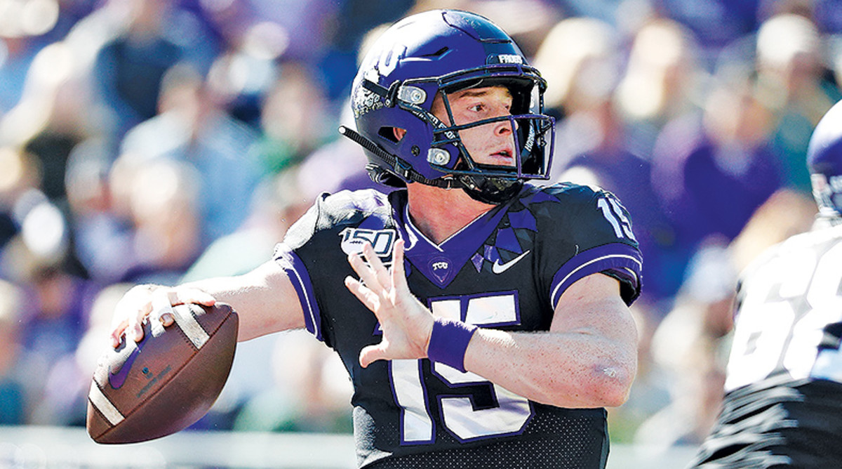 TCU Football: 2020 Horned Frogs Season Preview and Prediction