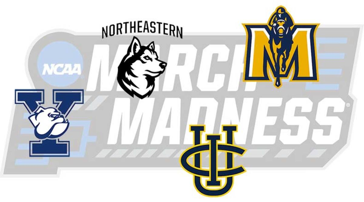 March Madness Upsets: 4 Teams That Could Shock