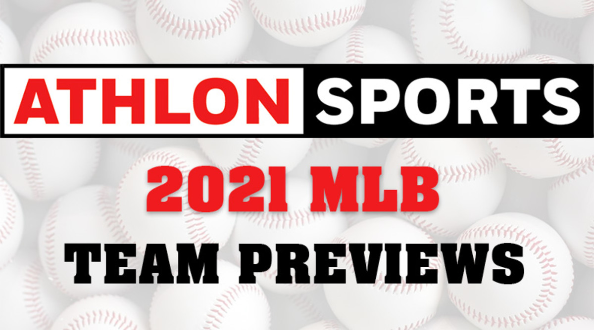 2021 MLB Team Previews: Scouting, Projected Lineups, Season Predictions