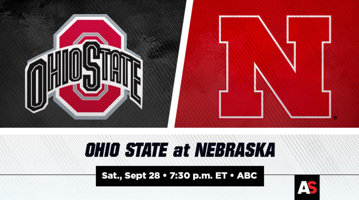 Ohio State vs. Nebraska Prediction and Preview