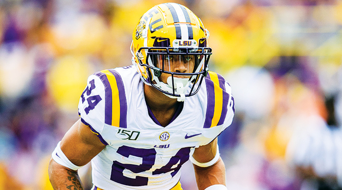 LSU Football: Game-by-Game Predictions for 2020