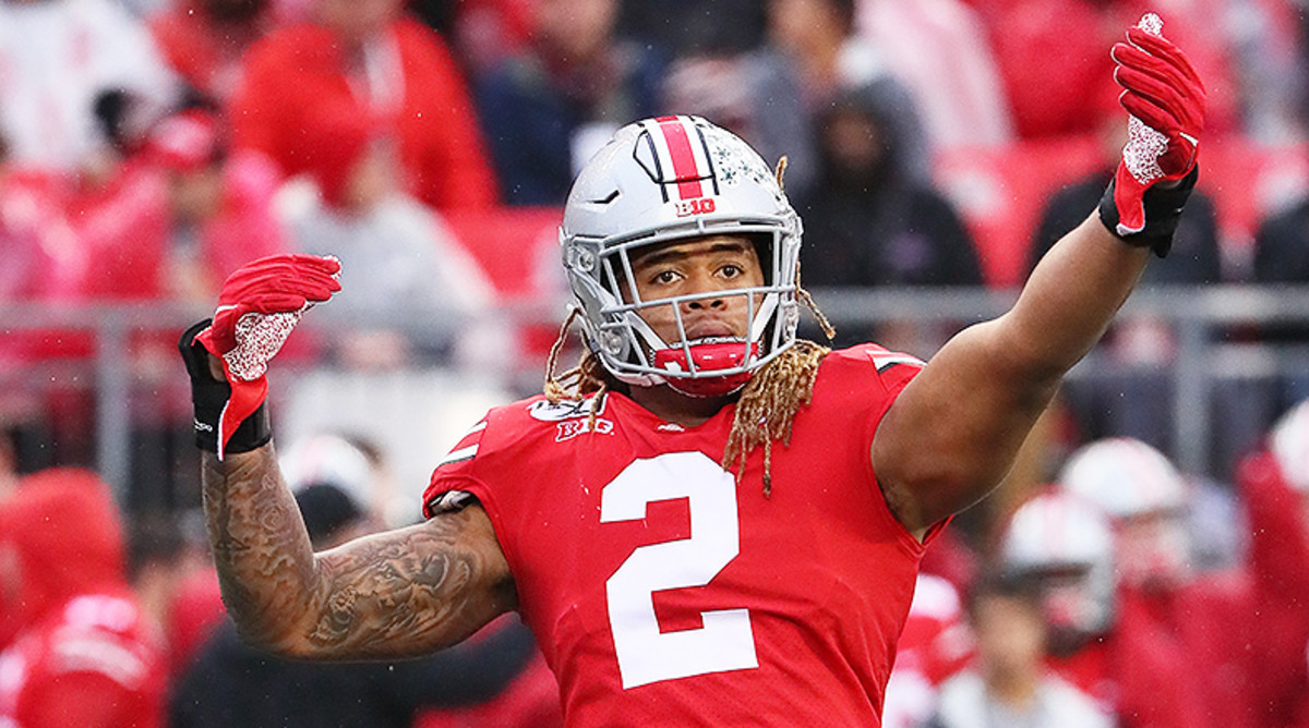 Ohio State Football: 5 Reasons Why the Buckeyes Will Beat Penn State
