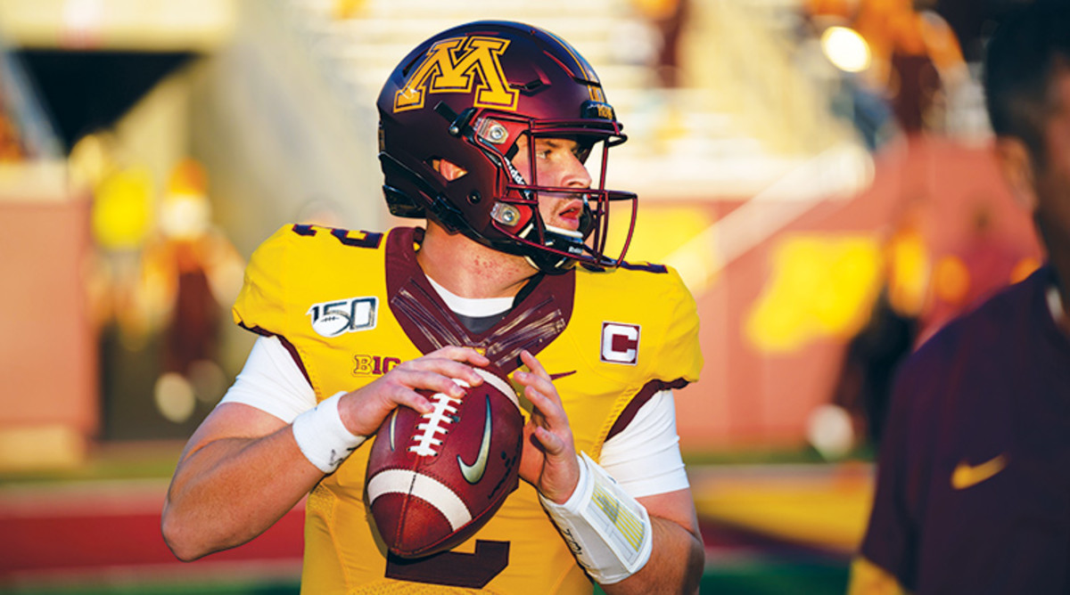 Minnesota Football: Game-by-Game Predictions for 2020
