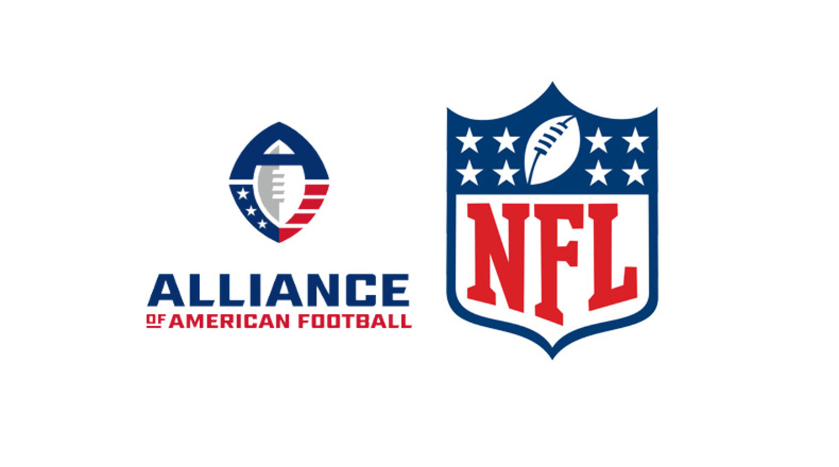 Alliance of American Football Has Some Rules Different from the NFL