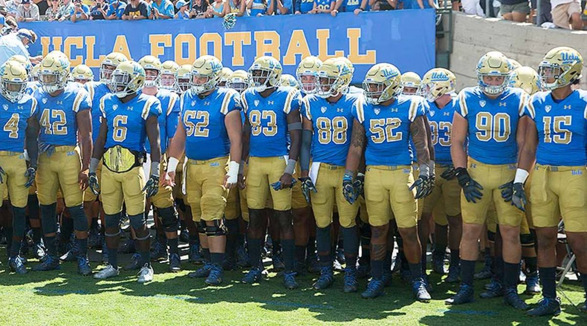 UCLA Football: 5 Newcomers to Watch for the Bruins