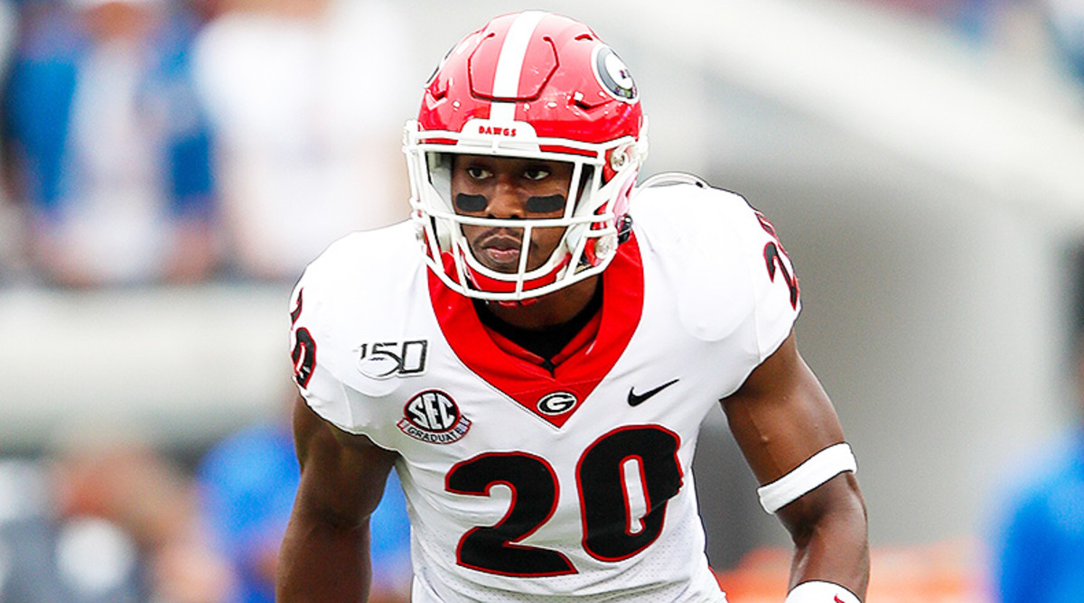 Georgia Football: 5 Reasons Why the Bulldogs Will Win the SEC Championship Game