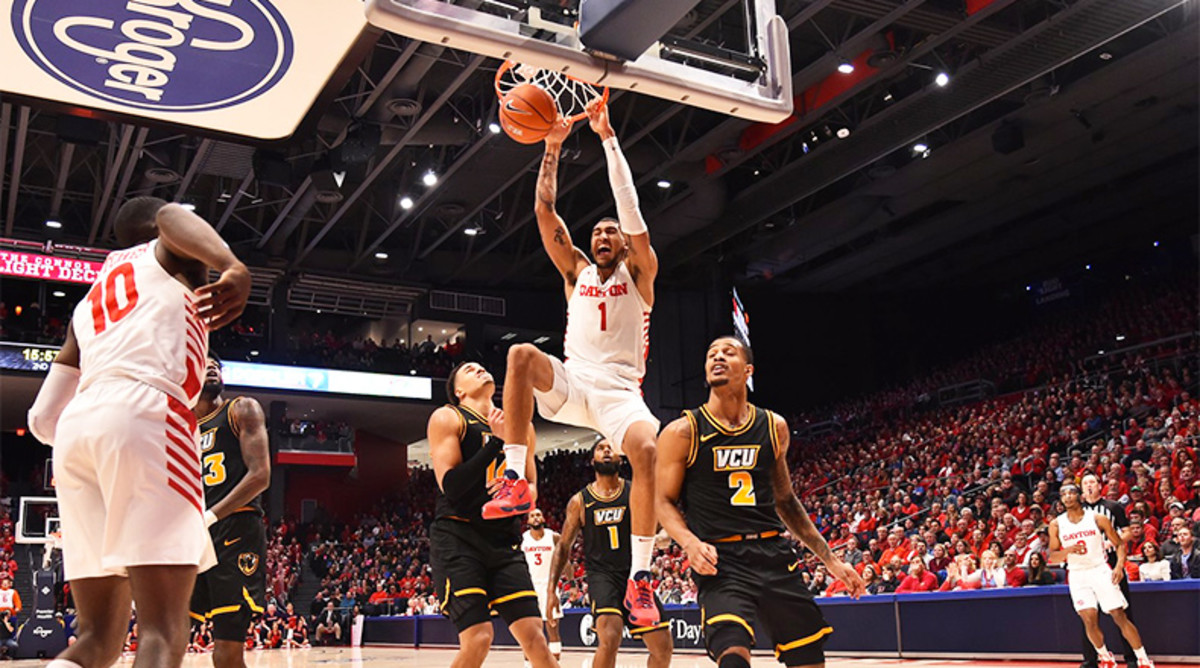 Atlantic 10 Men's Basketball is Having One of Its Most Competitive Seasons Ever