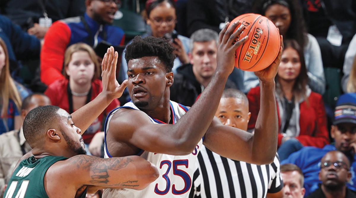 Athlon Sports 2019-20 Big 12 Basketball Preview and Predictions