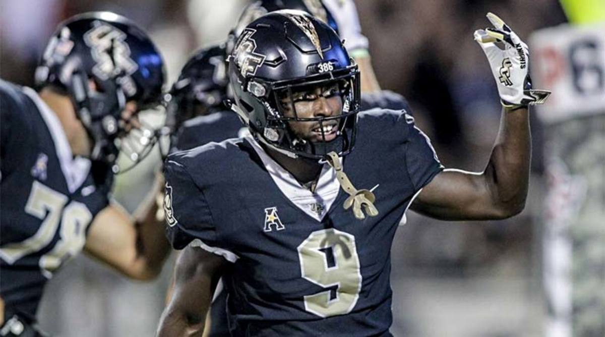 UCF Football: Golden Knights' 2019 Spring Preview