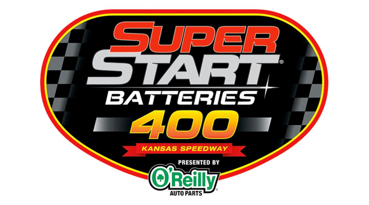 Super Start Batteries 400 (Kansas) NASCAR Preview and Fantasy Predictions