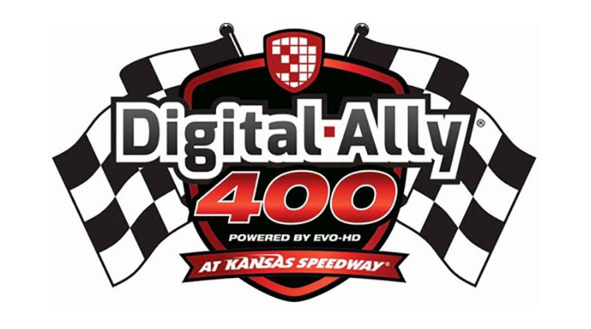 Digital Ally 400 (Kansas) Preview and Fantasy Predictions