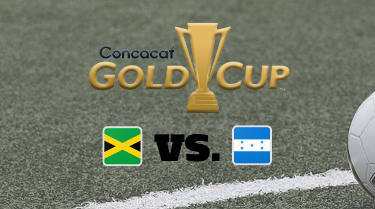 Jamaica vs. Honduras: CONCACAF Gold Cup Prediction and Preview