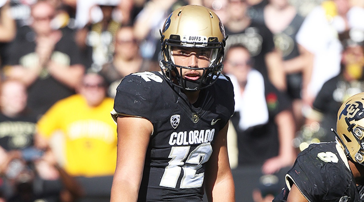 Washington vs. Colorado Football Prediction and Preview
