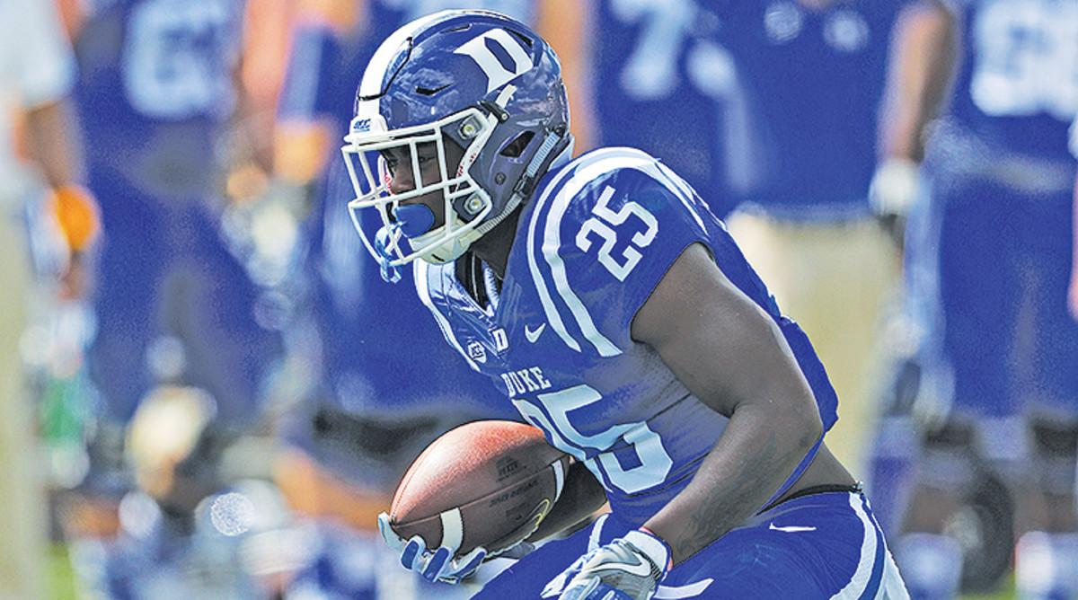 Virginia Tech (VT) vs. Duke Football Prediction and Preview
