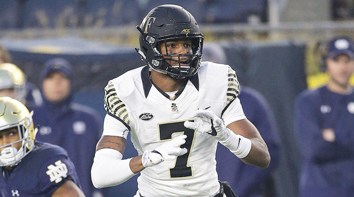 Wake Forest vs. Boston College Football Prediction and Preview