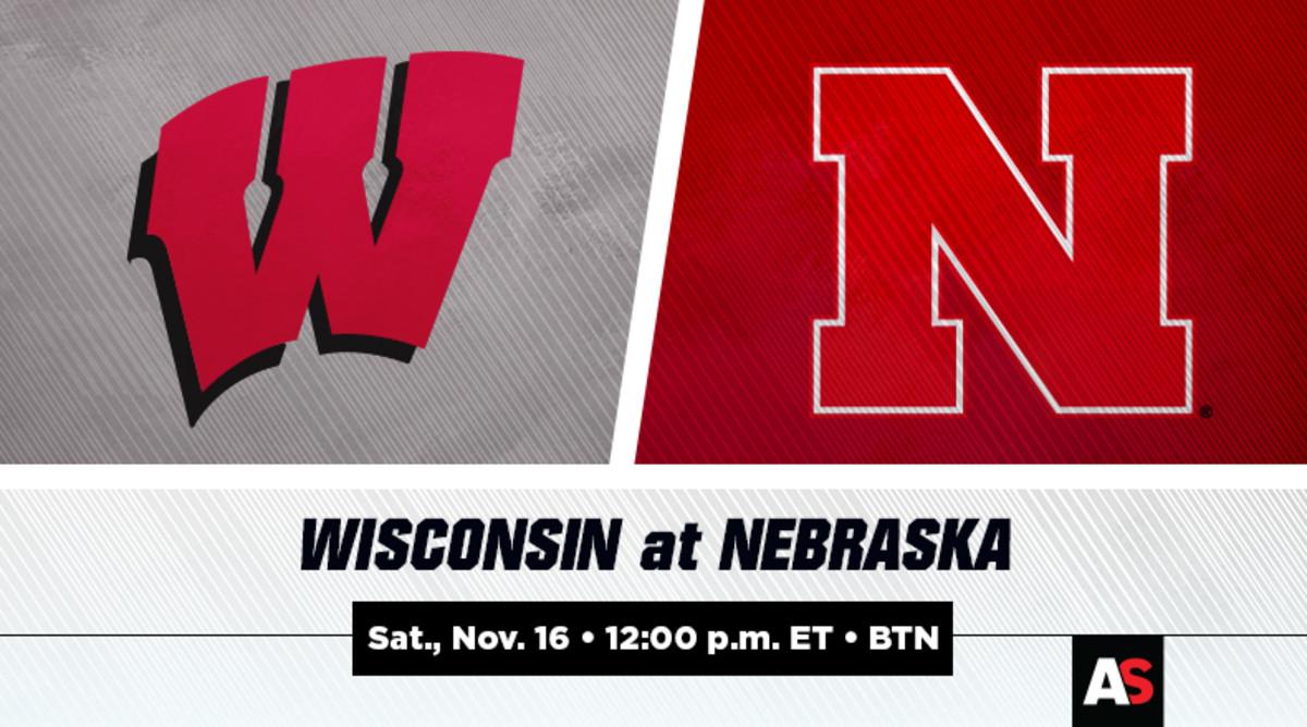 Wisconsin vs. Nebraska Football Prediction and Preview