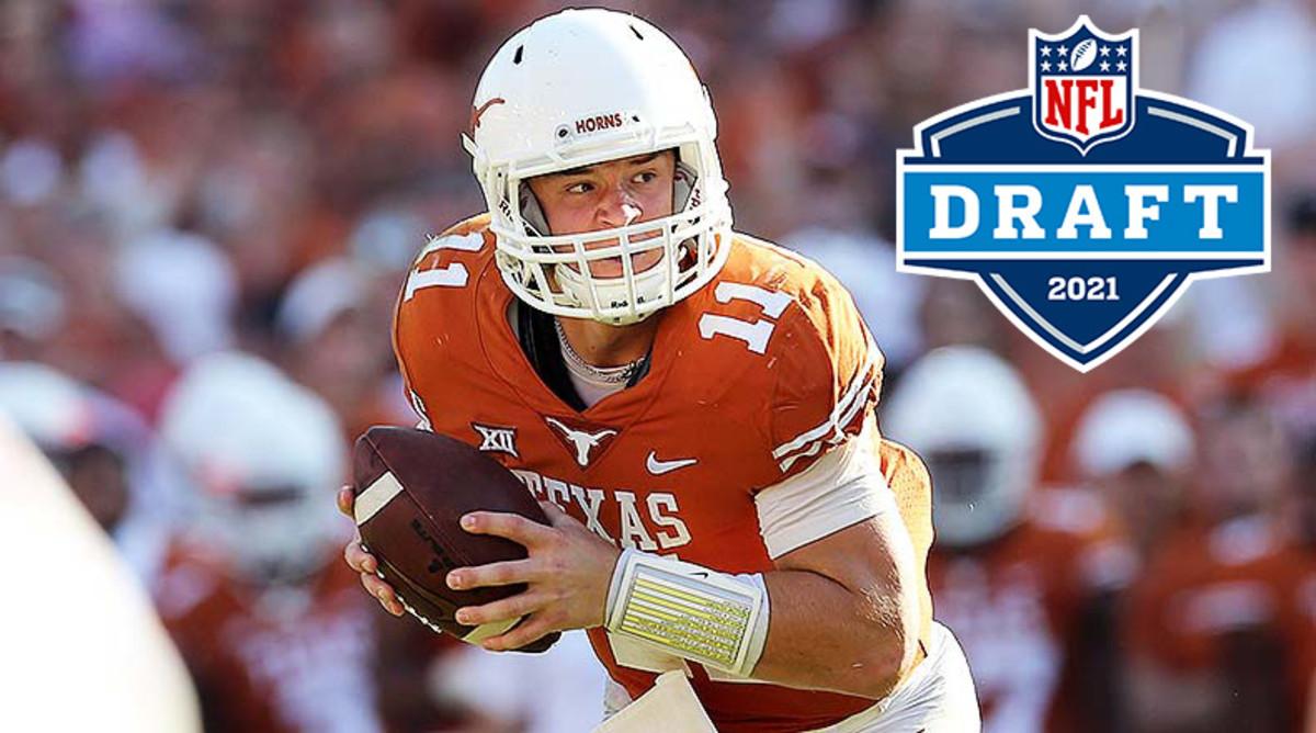 2021 NFL Draft Profile: Sam Ehlinger