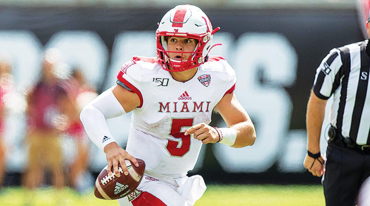 Ball State vs. Miami (Ohio) Football Prediction and Preview