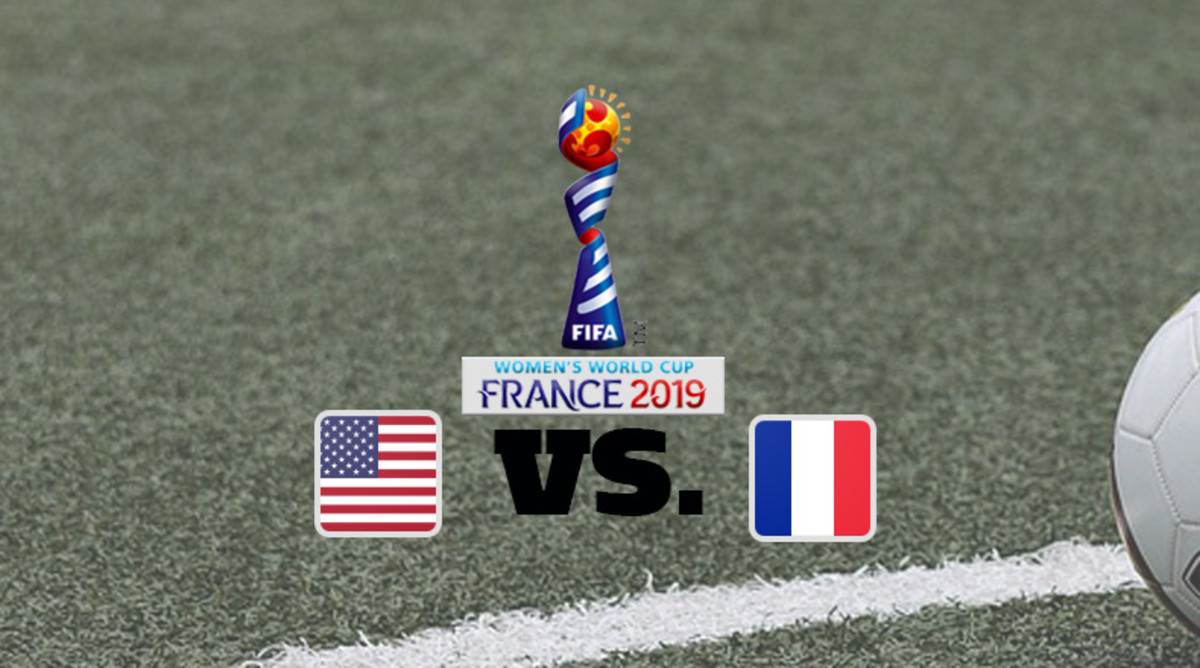 USA vs. France: FIFA Women's World Cup Prediction and Preview