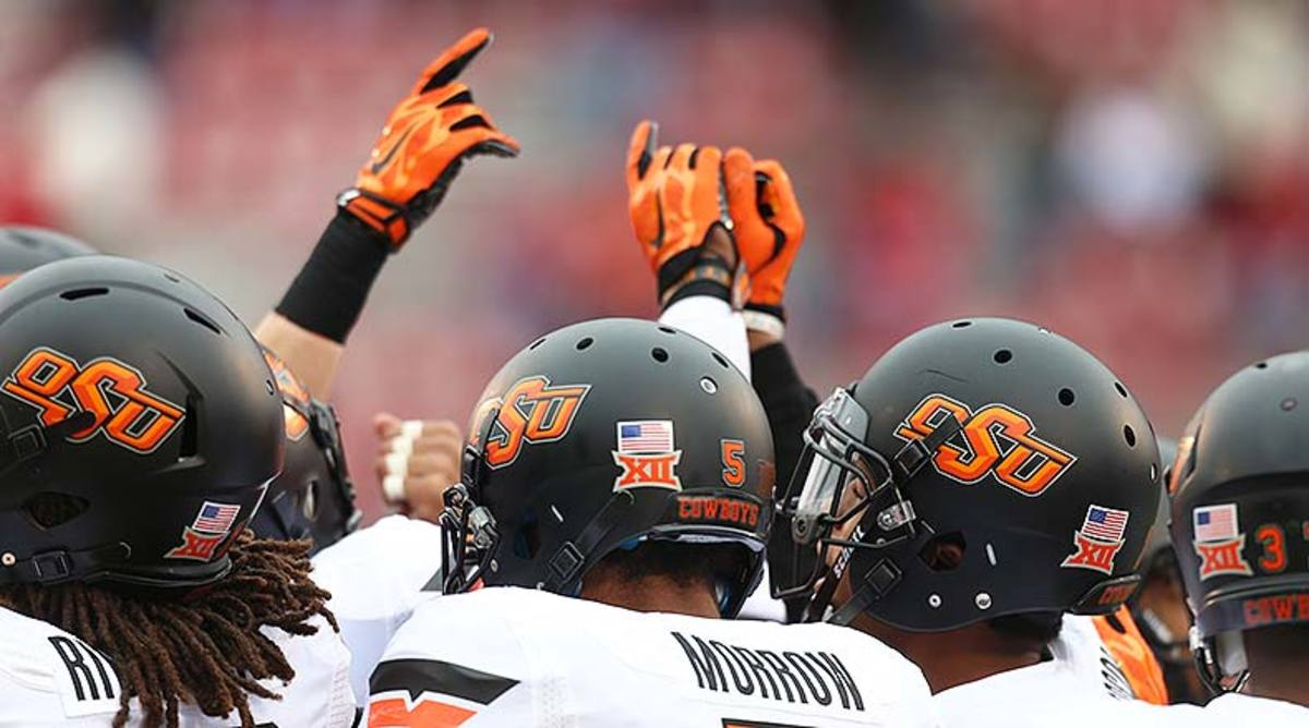 Texas Tech (TTU) vs. Oklahoma State (OSU) Football Prediction and Preview