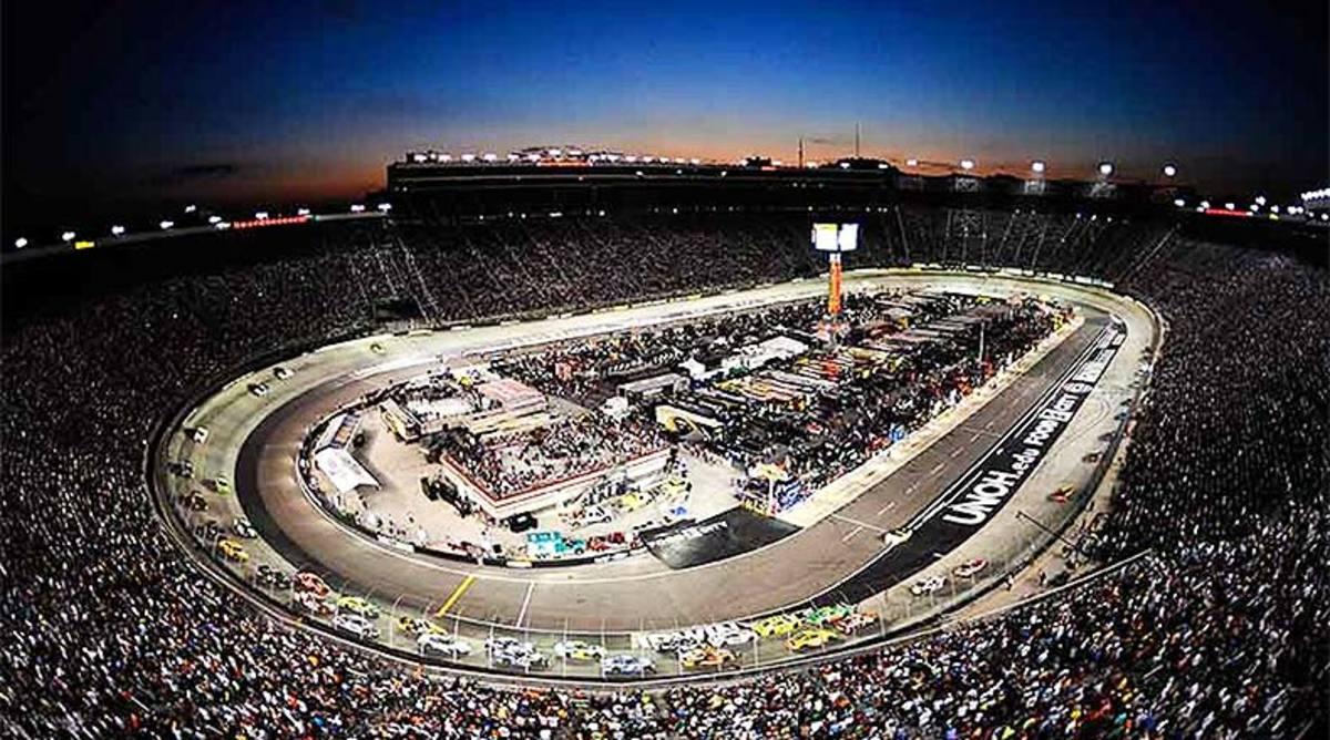 NASCAR Fantasy Picks: Best Bristol Motor Speedway Drivers for DFS