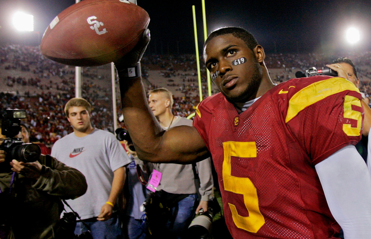 USC Football: The Impact of Reggie Bush Could Never Be Erased