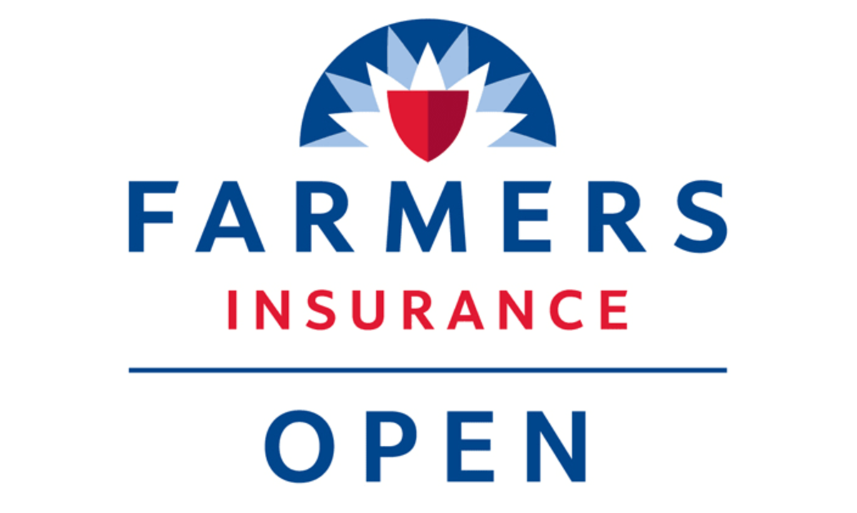 Farmers Insurance Open: Golf on TV Today