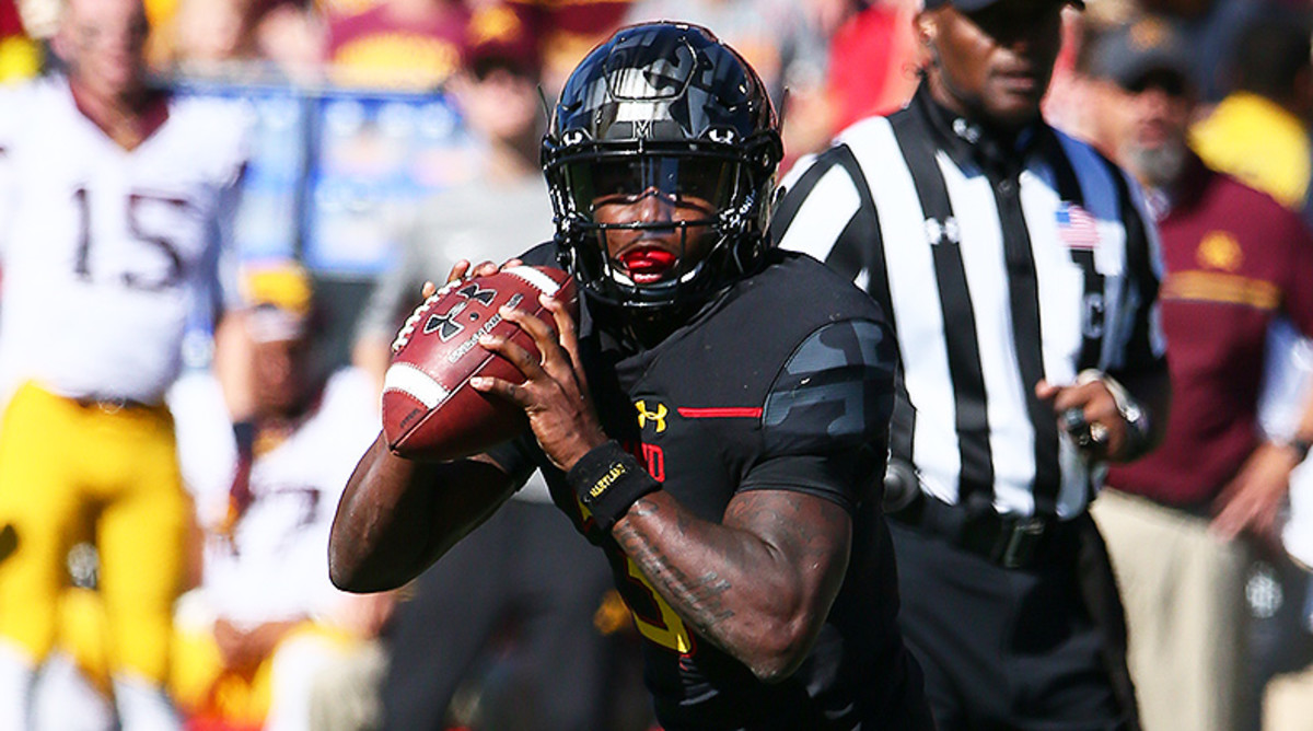 Maryland vs. Purdue Football Prediction and Preview