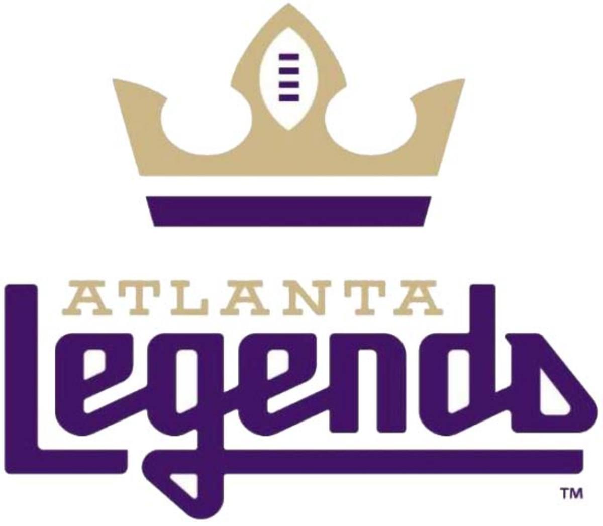 Atlanta Legends Schedule 2019