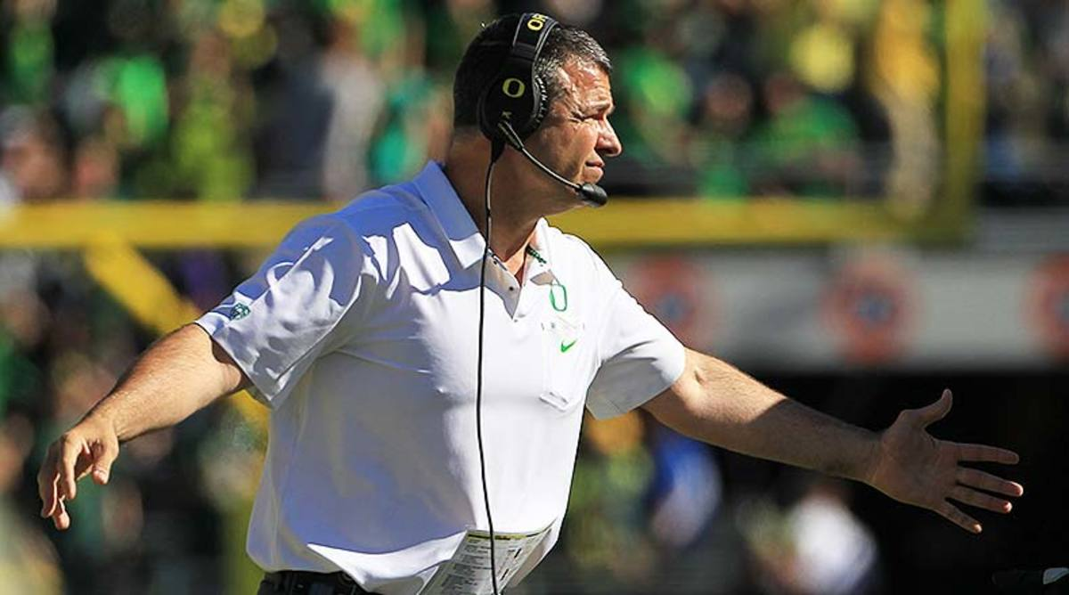 Oregon Football: Run to the Rose Bowl May Just Be the Beginning
