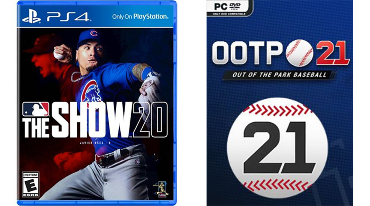 MLB Opening Day: Video Game Options While Waiting for Baseball's Return