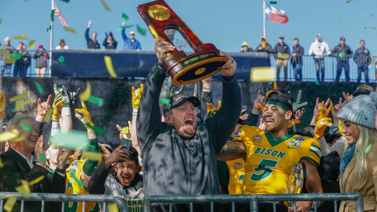 FCS Rankings: Final Top 25 Power Poll for the 2019 Season