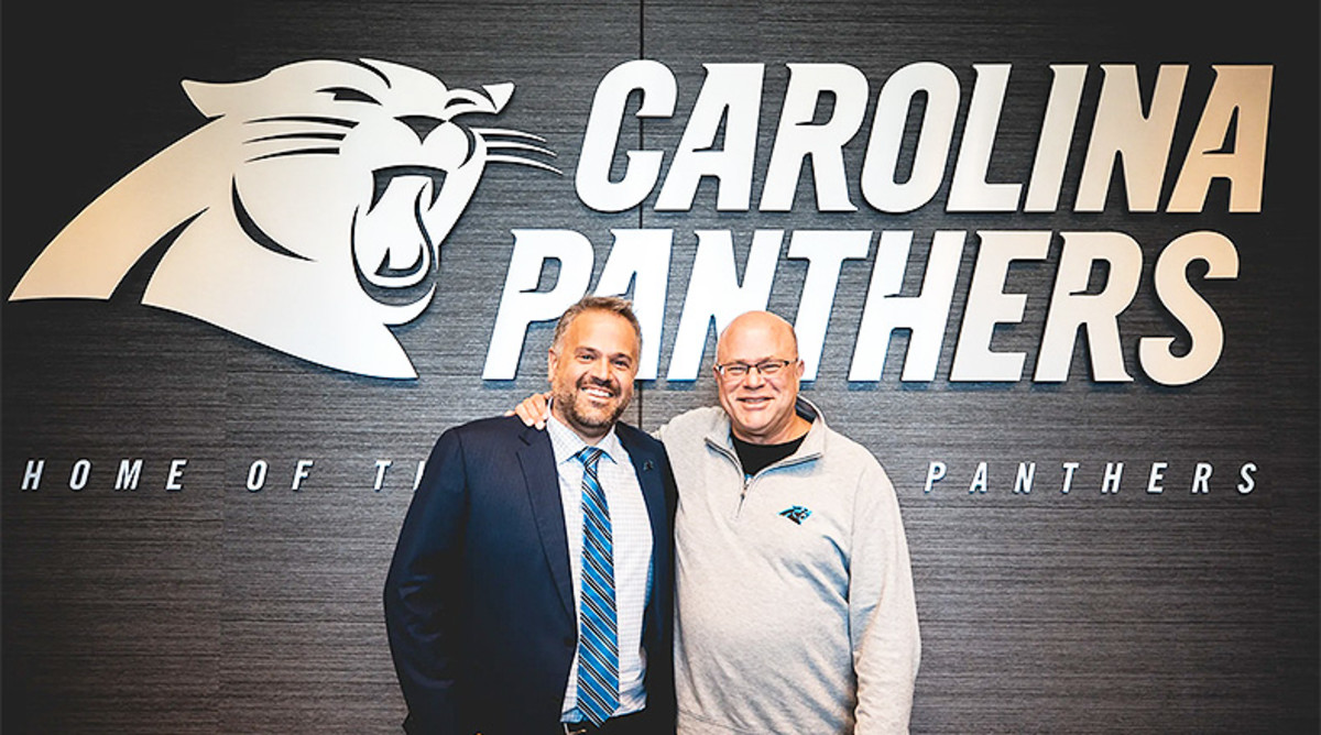 Carolina Panthers: 3 Burning Questions Heading Into the Offseason