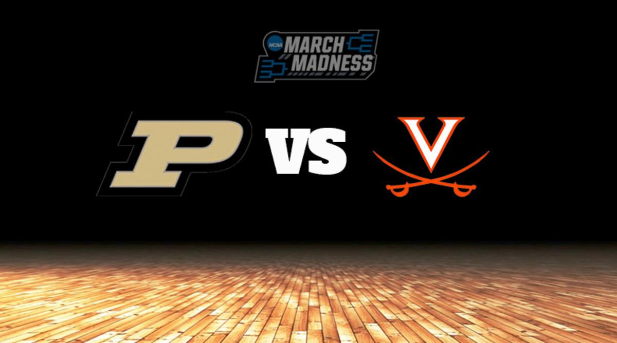 Purdue Boilermakers vs. Virginia Cavaliers Prediction: NCAA Tournament Elite Eight Preview
