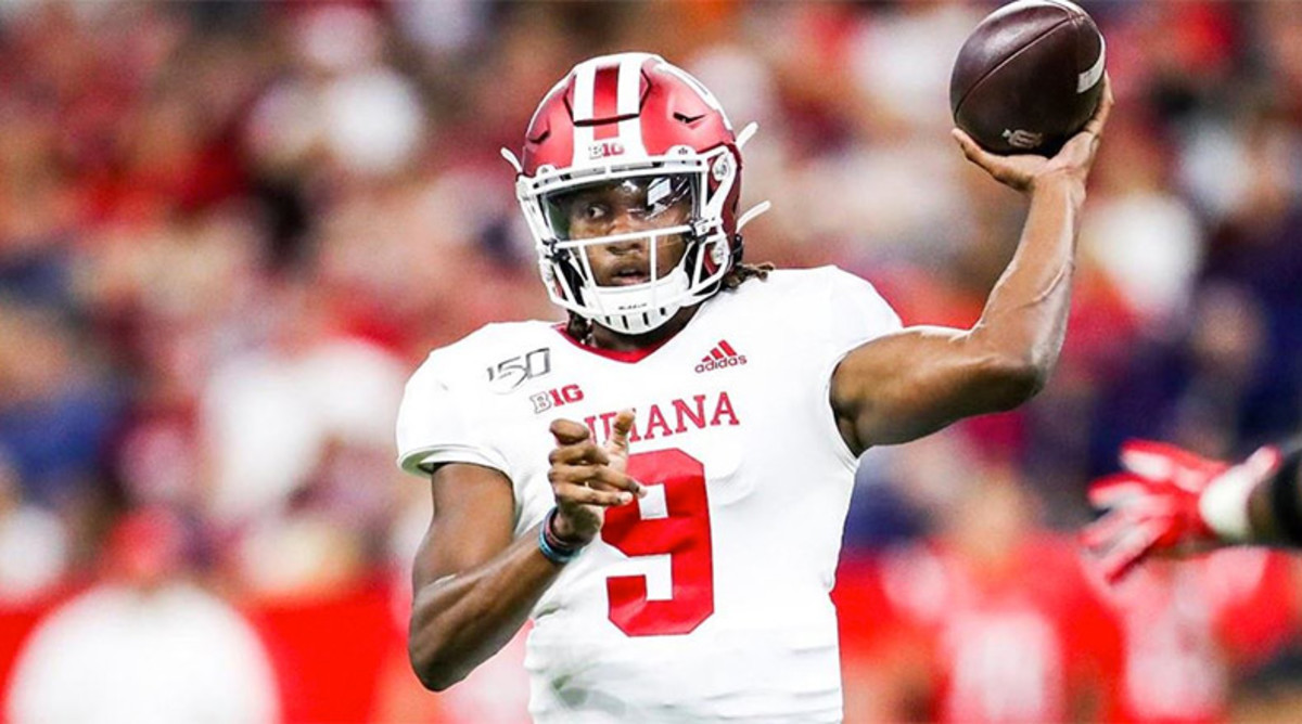 Maryland vs. Indiana (IU) Football Prediction and Preview