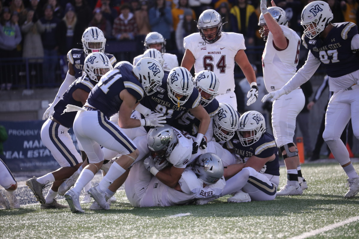 FCS Football: Second-Round Playoff Games and Predictions